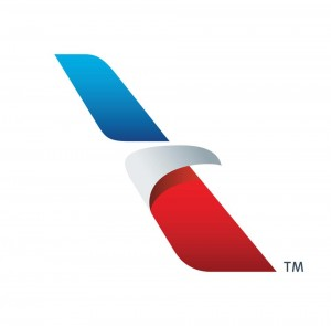 The new logo is supposed to represent the future of American while still paying homage to the past.