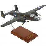 B-25 Mitchell flown by the Doolittle Raiders