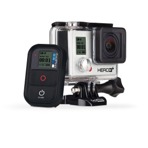 GoPro cameras can help you relieve your flying adventures over and over again.