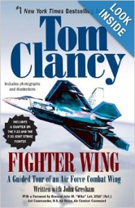 Fighter Wing gives an insider's view of how a fighter wing works.