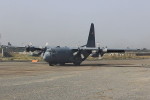 The C-130 is one of the most effectively employed airframes in the Air Force as evidenced by its longevity.