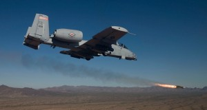 The A-10 is one of the most applicably designed aircraft ever.