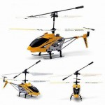 Remote Control helos like this go for as little as $20