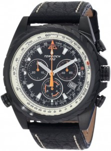 Torgoen watches are full of cool features and look awesome as well.